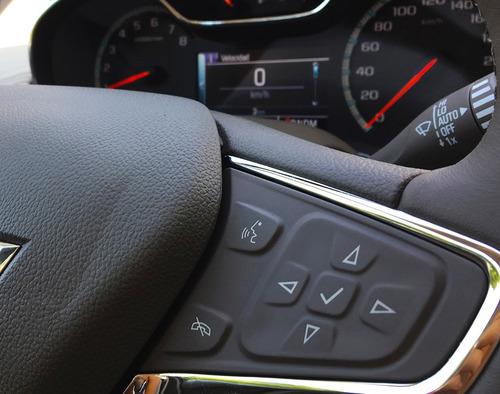 nuevo chevrolet cruze 5 puertas 1.4 turbo ltz + at hatchback