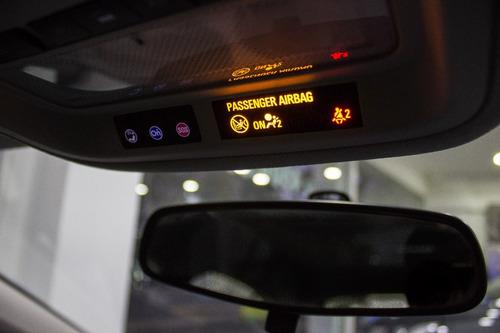 nuevo chevrolet cruze 5 puertas 1.4t lt mt hatchback #hg