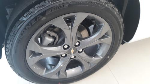 nuevo chevrolet cruze premier  1.4 turbo 5 puertas fb