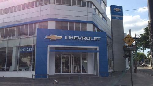 nuevo chevrolet  cruze premier at. 5p stock fisico - mc 2