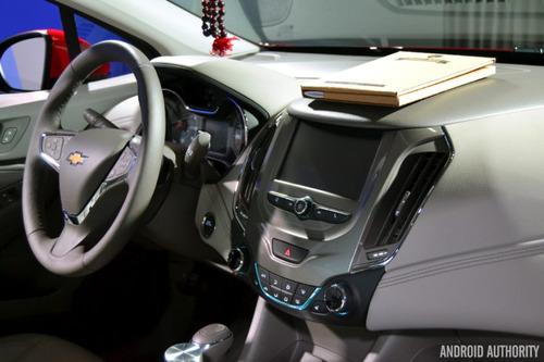 nuevo chevrolet cruze premier automatica  1.4 turbo 5 p  fb