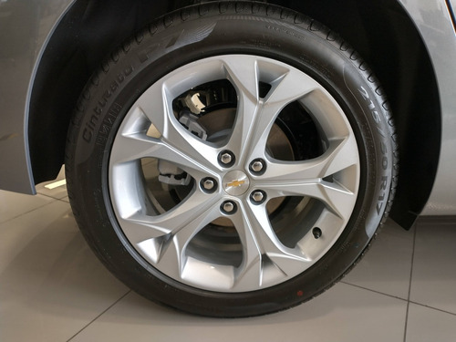 nuevo chevrolet cruze sedan tomo usado a precio mercado dr