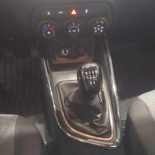 nuevo chevrolet onix 1.2 ls 12v 90cv manual 5 puertas jb.