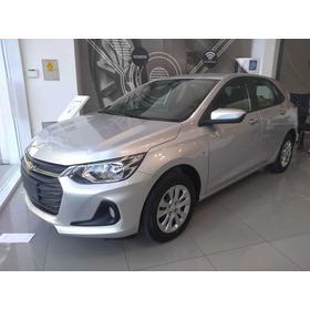 Nuevo Chevrolet Onix Entrega Inmediata Con Dni