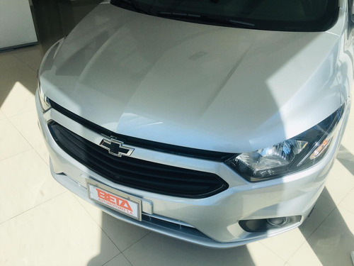 nuevo chevrolet onix joy black mt oferta stock !!!! 1 -mc- 3