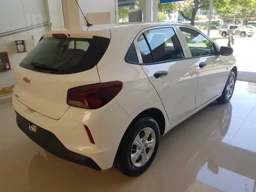 nuevo chevrolet onix ls 1.2 nafta manual 5 puertas 2020 em