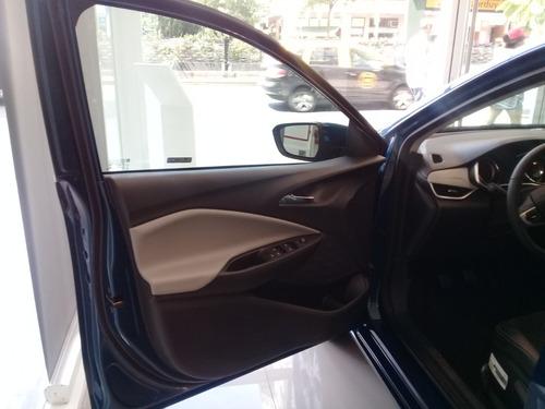 nuevo chevrolet onix lt tech on star 5 puertas 1.2 fb