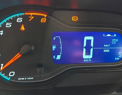 nuevo chevrolet onix ltz at autos