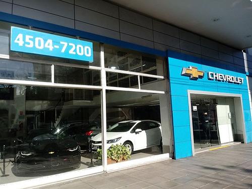 nuevo chevrolet onix ltz  c/on star m/t autos