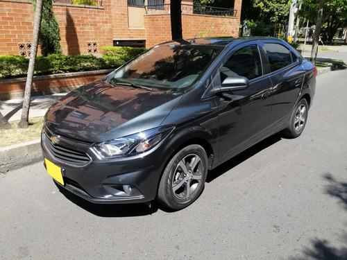 nuevo!!! chevrolet onix ltz sedan automatico