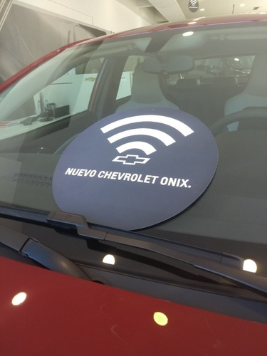 nuevo chevrolet onix plus 1.0 turbo automatico