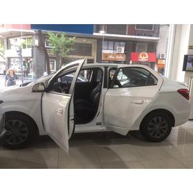 Nuevo Chevrolet Onix Plus Joy 1.2  2020 ((antiguo Prisma))