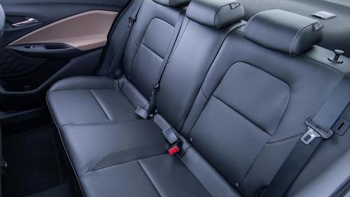 nuevo chevrolet onix plus premier 1.0 turbo automático 4p ep