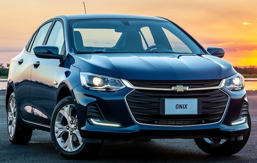nuevo chevrolet onix plus premier 1.0 turbo manual 4p ep*