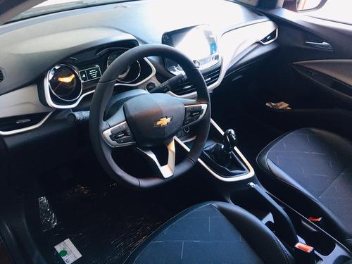nuevo chevrolet onix premier 1.0n turbo at oportunidad bv 1
