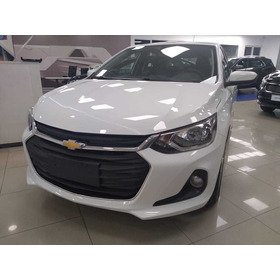 Nuevo Chevrolet Onix Y Onix Plus Retira Con Dni