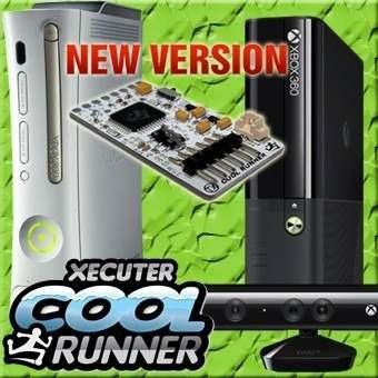 nuevo chip xbox 360: rgh + instalación y 5 extras gratis