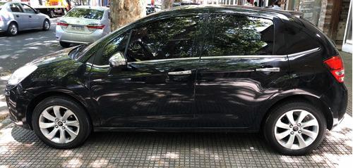 nuevo citroen c3 1.6 vti 115 exclusive pack my way 5p. 2014