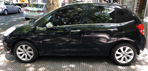 nuevo citroen c3 vti 115 exclusive 1.6 p.m.w. 2014
