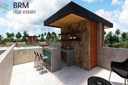 nuevo condominio de 2 habitaciones en la la veleta