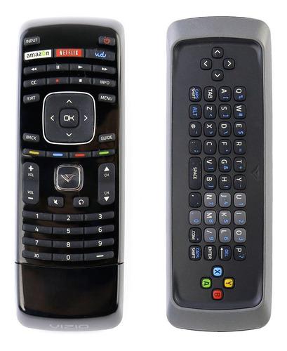 nuevo control remoto inteligente de televisión por internet