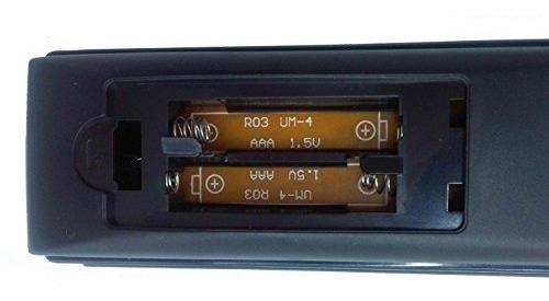 nuevo controlador remoto reemplazado vinabty apto para telev