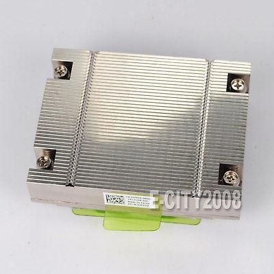 nuevo cpu enfriamiento del disipador de calor 02fky9 2fky9 p