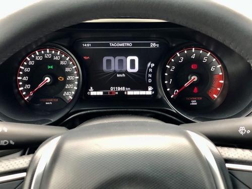 nuevo cronos 0km plan uber / cabify + cuotas tasa 0% gnc r-