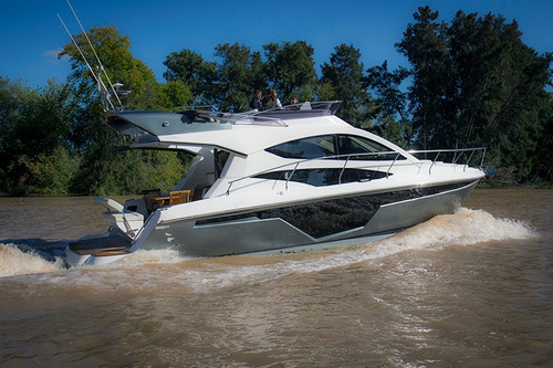nuevo, crucero aqualum 38, financiacion propia