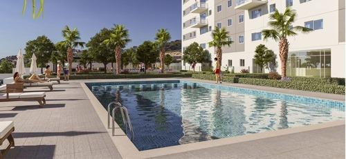 nuevo departamento con terraza punta esmeralda