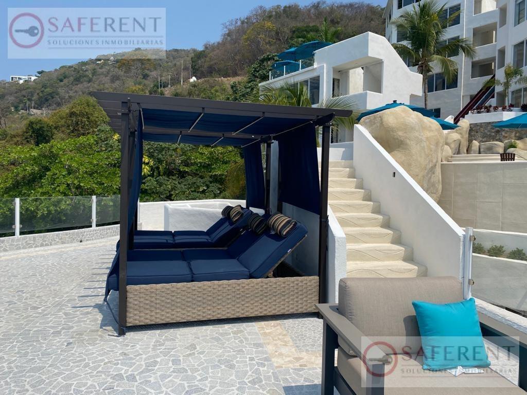 nuevo departamento en acapulco pichilingue diamante