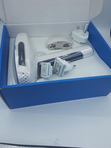 nuevo depilador laser adios de una ves por todas