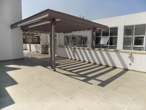 nuevo depto gimnasio, ludoteca, roof garden en san josé insj