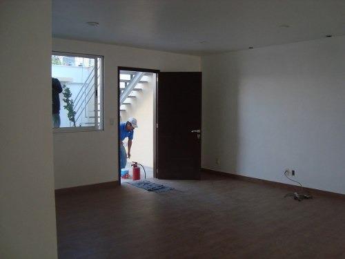 nuevo depto.,en 2o.piso, muy cerca observatorio y perif