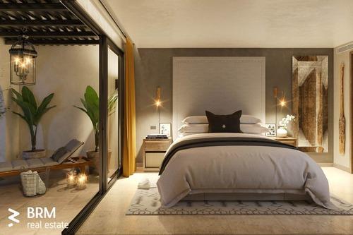 nuevo desarrollo en arquitectura de hacienda en tulum, un nuevo destino!!