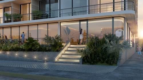 nuevo desarrollo residencial en playa del carmen