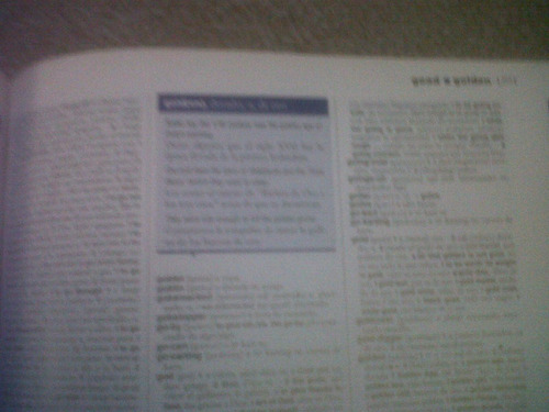 nuevo diccionario de inglés español clarín