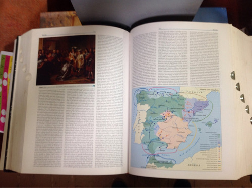 nuevo diccionario enciclopédico espasa + cd rom.