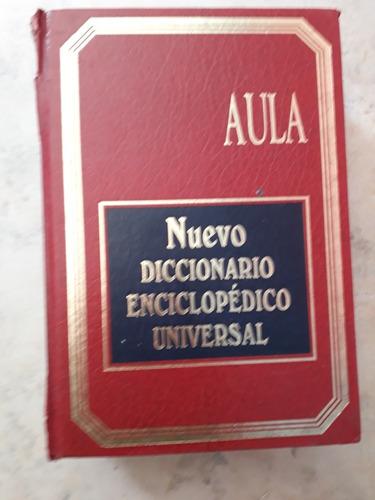 nuevo diccionario enciclopedico universal