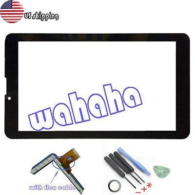 nuevo digitalizador touch pantalla panel para kocaso sofía 7