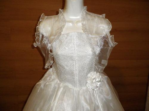 nuevo dress vestido primera comunion confirmacion 10 y 12