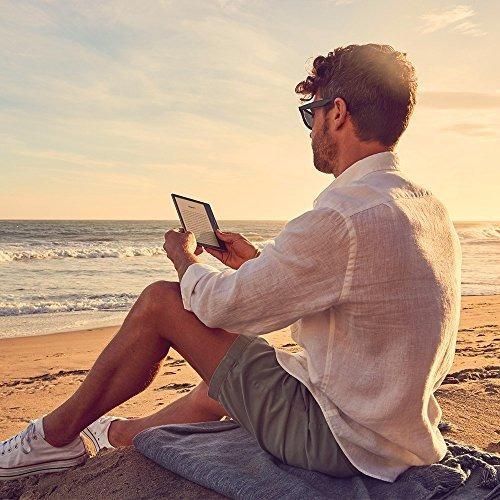 nuevo e-reader pantalla de alta resolución de 7 '' , 8 gb,