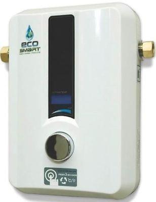 nuevo ecosmart green energy eco 8 7.3kw calentador electric