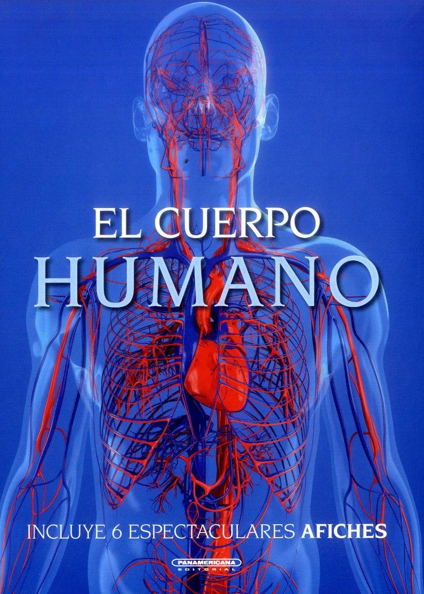 Nuevo Editorial:Panamericana El Cuerpo Humano El Cuerpo Hum ...