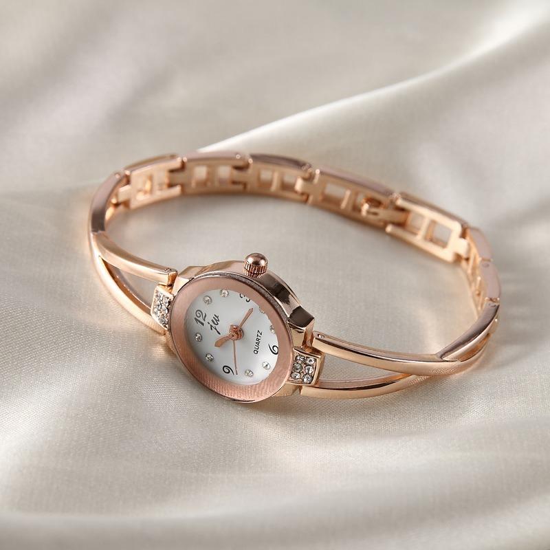 1af50fa9b443 nuevo elegante reloj jw cuarzo para mujeres moda uso casual. Cargando zoom.