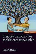 nuevo emprendedor socialmente responsable,el(libro )