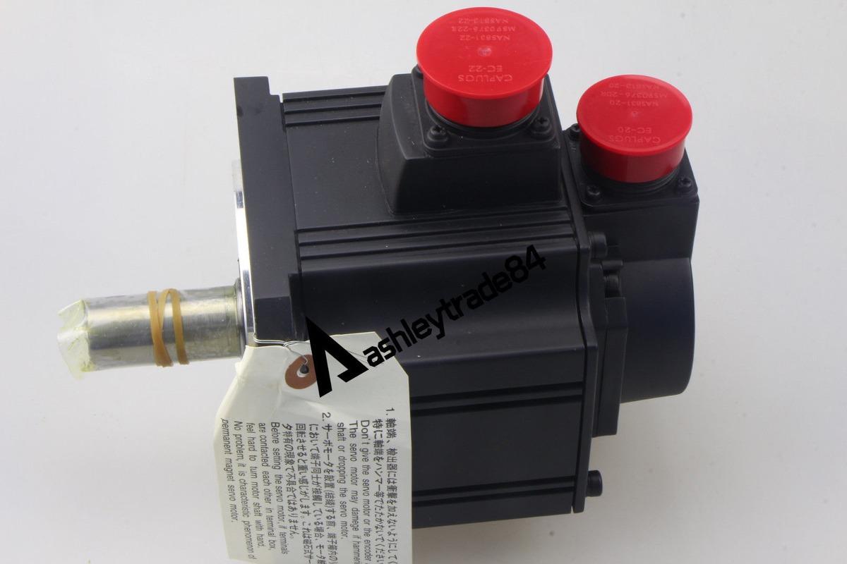 Nuevo En Caja Mitsubishi Ac Servo Motor Hc-sf102 1kw