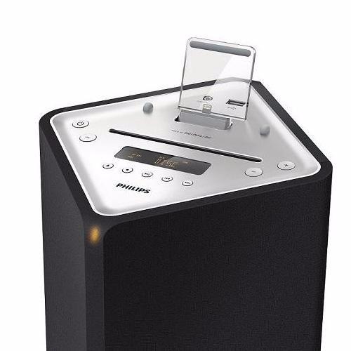 nuevo equipo de sonido philips dcm3175/12 microcadena