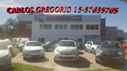 nuevo fiat argo 1.3 drive pack 5 puertas economico 2018 9