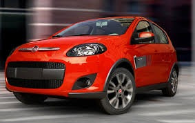 nuevo fiat palio 1.4 attractive 85cv - financiacion- ga